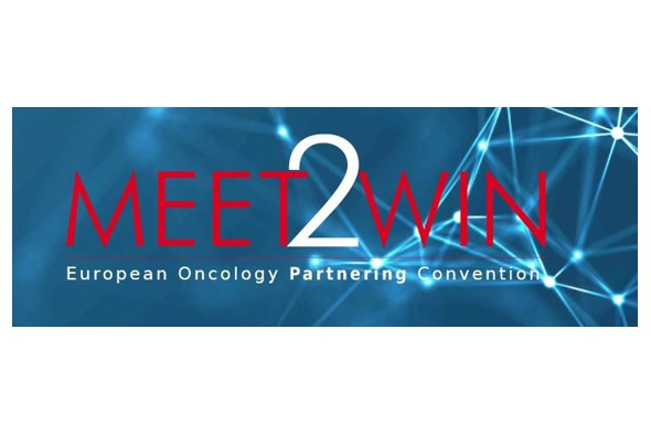 Meet2win – European Oncology Partnering Convention